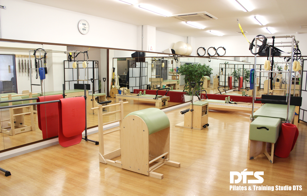 Pilates &Training Studio DTS