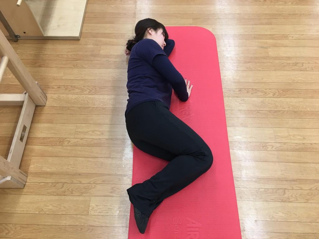DTS 機能改善 腰痛